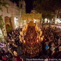 Semana Santa 2015 - Badajoz - Martes Santo - 7