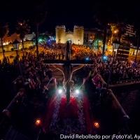 Semana Santa 2015 - Badajoz - Martes Santo - 8