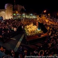 Semana Santa 2015 - Badajoz - Martes Santo - 9