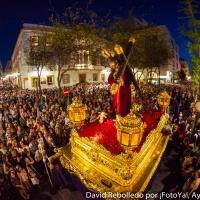 Semana Santa 2015 - Badajoz - Martes Santo - 10