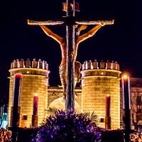 Semana Santa 2015 - Badajoz - Martes Santo - 12