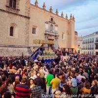 Semana Santa 2015 - Badajoz - Domingo de Ramos - 3
