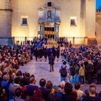 Semana Santa 2015 - Badajoz - Domingo de Ramos - 5