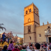 Semana Santa 2015 - Badajoz - Domingo de Ramos - 6