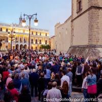 Semana Santa 2015 - Badajoz - Domingo de Ramos - 7