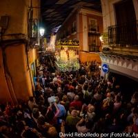 Semana Santa 2015 - Badajoz - Lunes Santo - 0