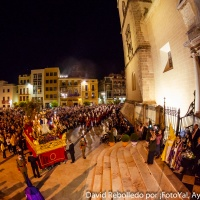 Semana Santa 2015 - Badajoz - Lunes Santo - 2