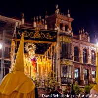 Semana Santa 2015 - Badajoz - Lunes Santo - 4