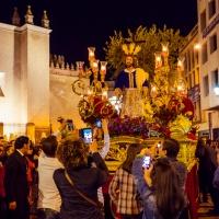 Semana Santa 2015 - Badajoz - Lunes Santo - 5