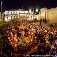 Semana Santa 2015 - Badajoz - Lunes Santo - 6