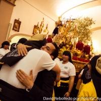 Semana Santa 2015 - Badajoz - Lunes Santo - 8
