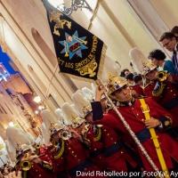 Semana Santa 2015 - Badajoz - Lunes Santo - 9