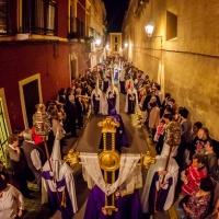 Semana Santa 2015 - Badajoz - Lunes Santo - 10