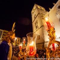 Semana Santa 2015 - Badajoz - Lunes Santo - 11