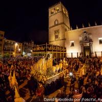 Semana Santa 2015 - Badajoz - Lunes Santo - 12