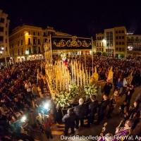 Semana Santa 2015 - Badajoz - Lunes Santo - 13