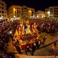 Semana Santa 2015 - Badajoz - Lunes Santo - 15