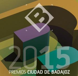 Premios Ciudad de Badajoz 2015
