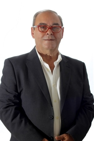 Luis J. García Borruel Delgado