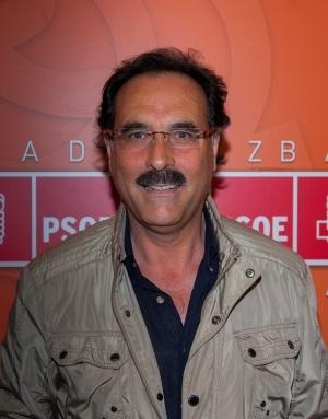 Pedro Miranda Romero