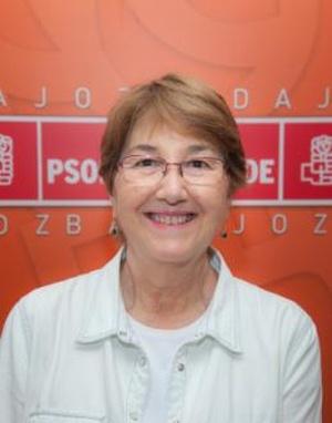 Rita María Ortega Alberdi