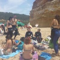 Surf en Portugal. - 0