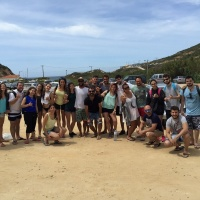 Surf en Portugal. - 2