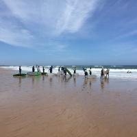Surf en Portugal. - 4