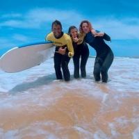 Surf en Portugal. - 6