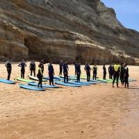 Surf en Portugal. - 7