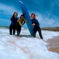 Surf en Portugal. - 8