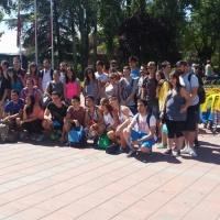 Visita al Parque de Atracciones de Madrid. - 6