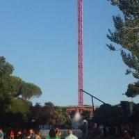 Visita al Parque de Atracciones de Madrid. - 7