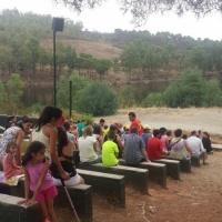 Visita reserva Castillo de las Guardas. - 10