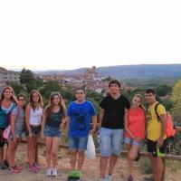 Fin de semana en el Valle del Ambroz. - 2