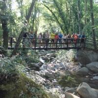 Fin de semana en el Valle del Ambroz. - 10