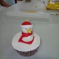 Taller Cupcakes Valdebótoa y Sagrajas. - 10