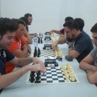 Taller de ajedrez. - 0