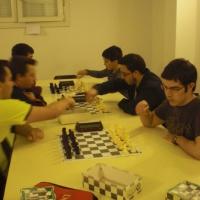Taller de ajedrez. - 3