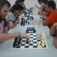Taller de ajedrez. - 4