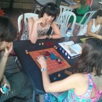 V encuentro de juegos de mesa. - 4