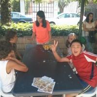 V encuentro de juegos de mesa. - 5
