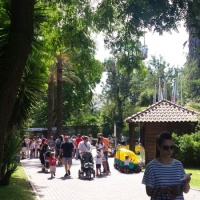 Visita al zoo de Lisboa. - 8