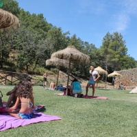 Fin de semana en Sierra de Gata. - 15