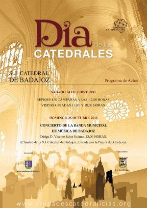 Día de las Catedrales