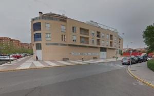 Centro cívico de San Fernando