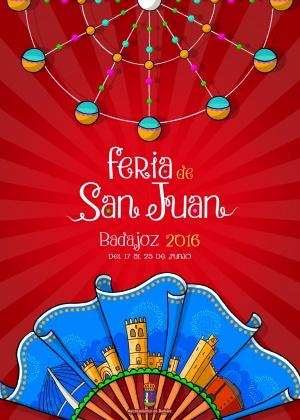 Feria de San Juan 2016