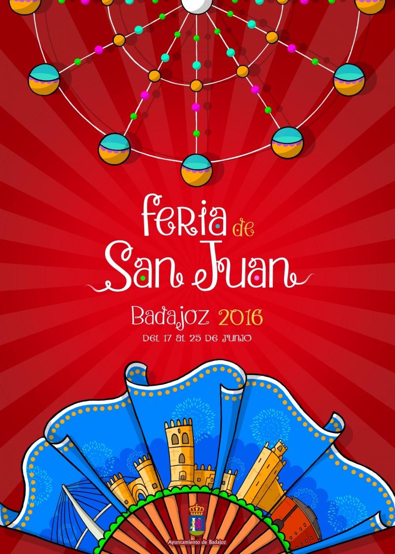 Ayuntamiento de badajoz for Calendario ferias