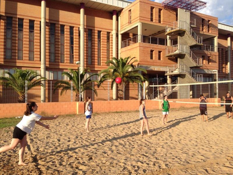Actividades deportivas en la Granadilla. - 5