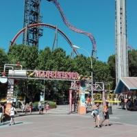 Visita al parque de atracciones. - 5
